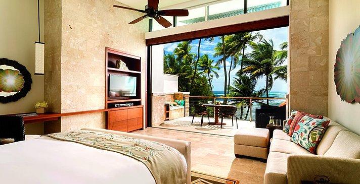 Ocean Front Luxury King - Dorado Beach, a Ritz-Carlton Reserve