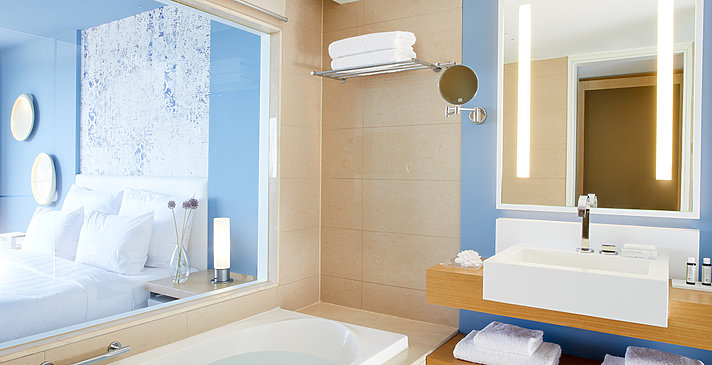 Double Room - Lindos Blu Luxury Hotel & Suites