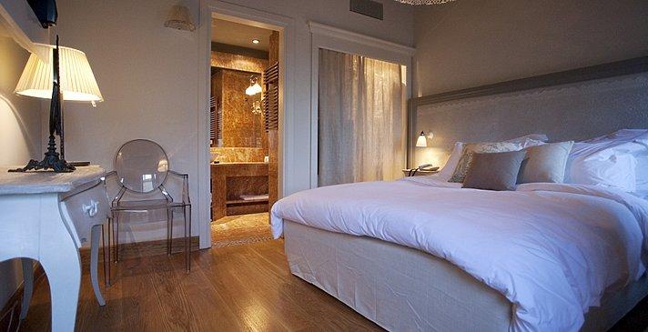 Double Zimmer - Kinsterna Hotel & Spa