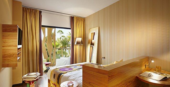 Economy Double - Bohemia Suites & Spa