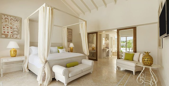 Luxury Pool Family Suite - Eden Roc at Cap Cana