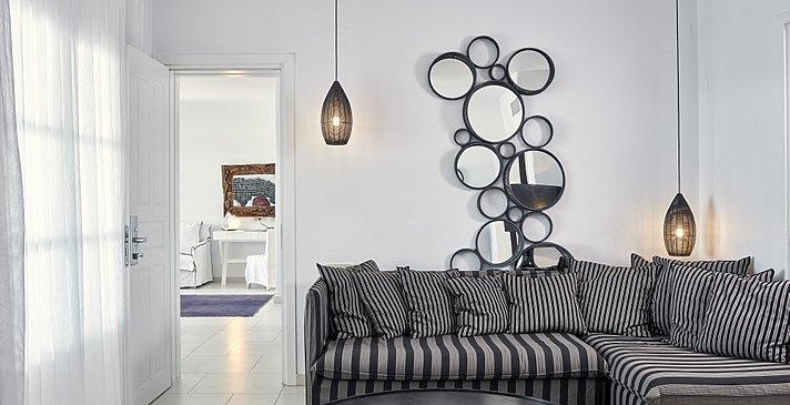 Elegant Villa - Myconian Villa Collection