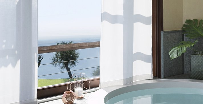Exclusive Suite - Lefay Resort & SPA Lago di Garda