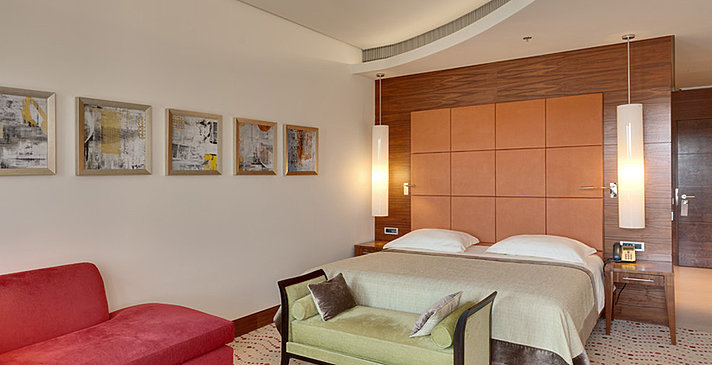 Executive Room - Hotel Monte Mulini