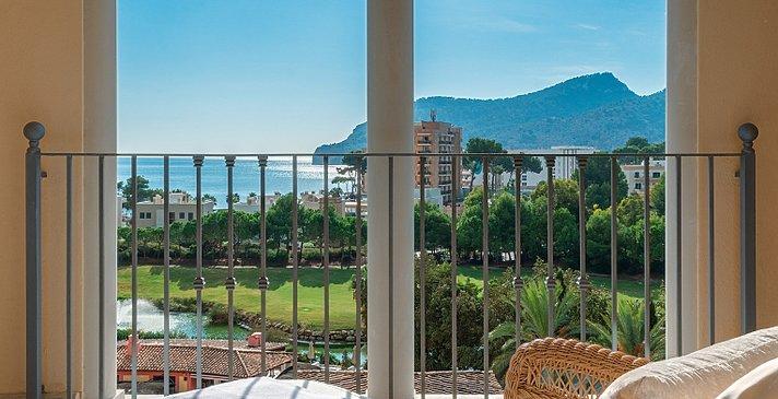 Executive Seaside - Steigenberger Hotel & Resort Camp de Mar