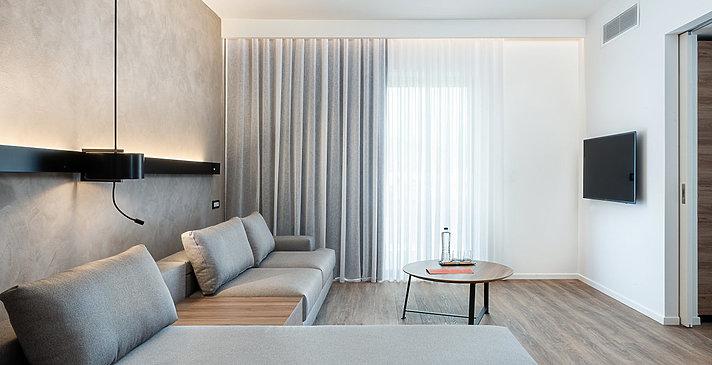 Family Suite - Euphoria Resort