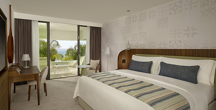 Family Suite - Parklane, a Luxury Collection Resort & Spa