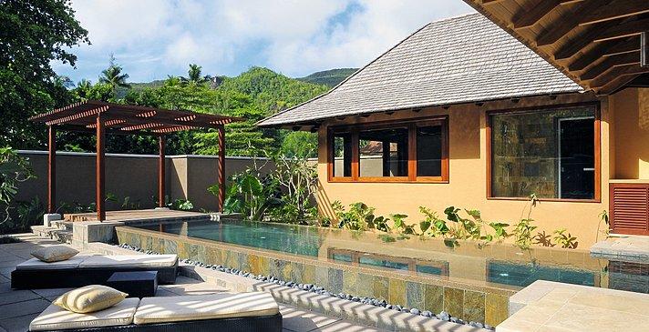Family Villa - Constance Ephelia Seychelles