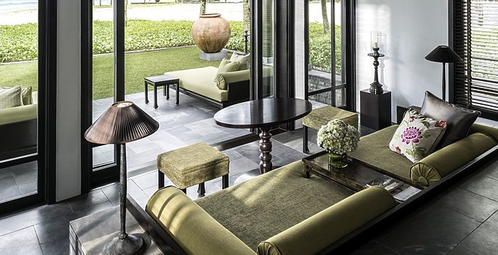 One Bedroom Beachfront - Four Seasons Resort The Nam Hai