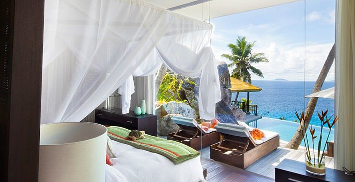 Fregate - Private Pool Twin/Spa Residence