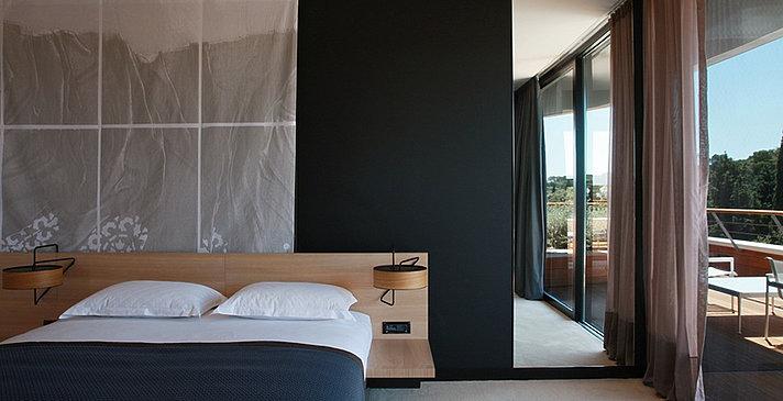 Gallery Suite - Hotel Lone