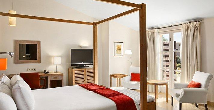 Garden Deluxe - Hilton Sa Torre Mallorca Resort