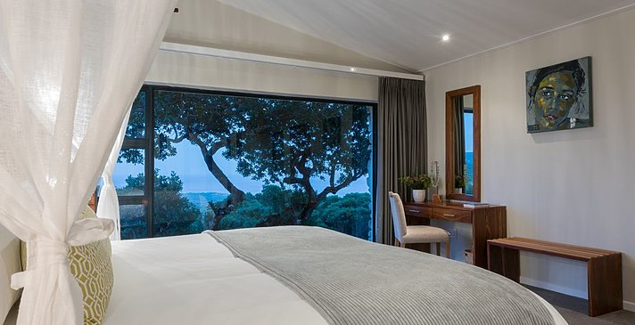 Garden Lodge One Bedroom - Grootbos Private Nature Reserve