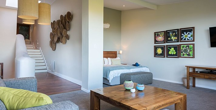 Garden Lodge Two Bedroom - Grootbos Private Nature Reserve