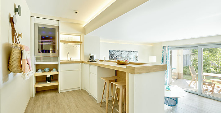 Garden Suite - 7Pines Kempinski Ibiza