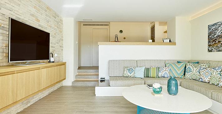 Garden Suite Deluxe - 7Pines Kempinski Ibiza