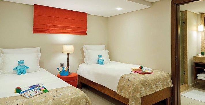 Garden Suite - Royal Palm Beachcomber Luxury