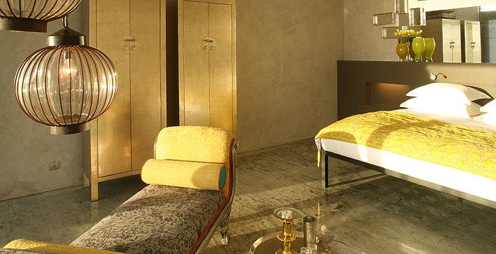 Gold Room (Prata) - Areias do Seixo
