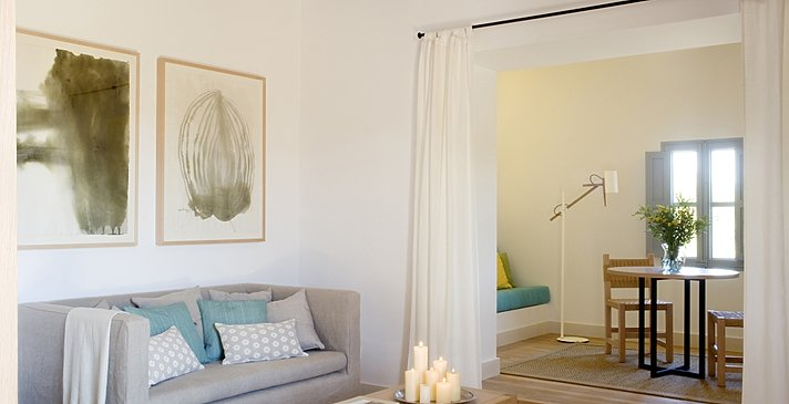 Gran Suite - Predi Son Jaumell Hotel Rural