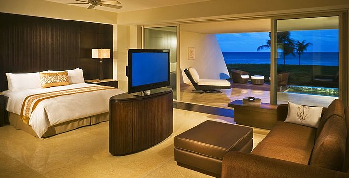 Grand Class Suite King - Grand Velas Riviera Maya
