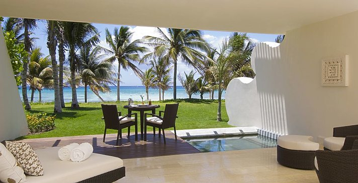 Grand Class Suite - Grand Velas Riviera Maya