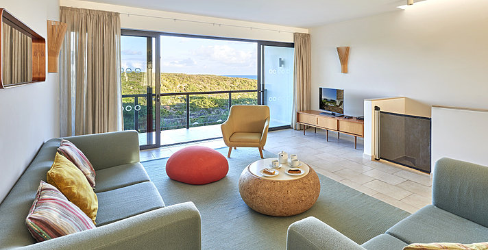 Grand Deluxe Bay House - Martinhal Sagres Beach Family Resort