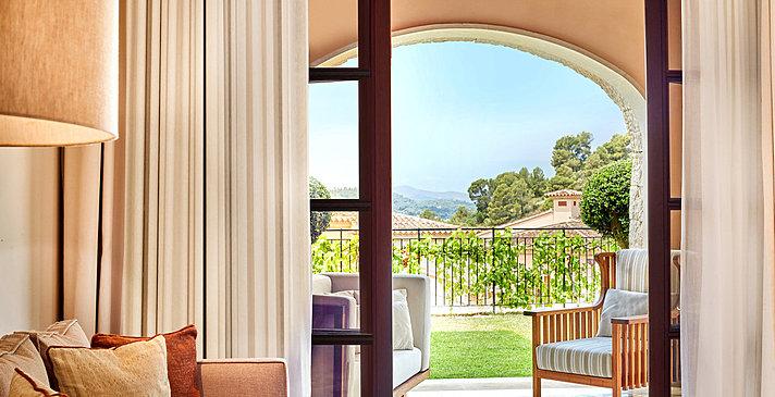 Grand Deluxe - Cap Vermell Grand Hotel Mallorca