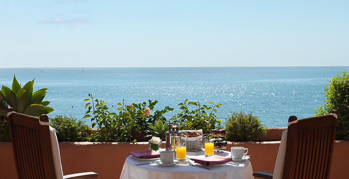 Grand Mediterranean Room - Kempinski Hotel Bahía Marbella Estepona