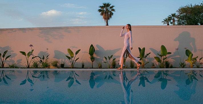 Grand Pavillion Sea View mit Pool - Domes Miramare, a Luxury Collection Resort