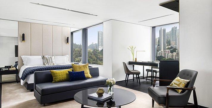 Grand Room - The Murray Hong Kong