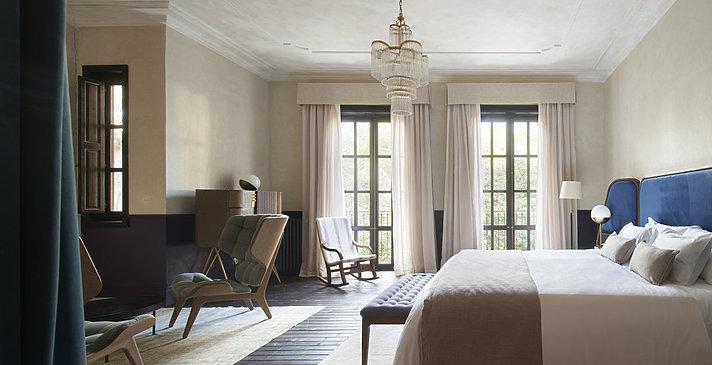 Grand Suite - Can Bordoy Grand House & Garden