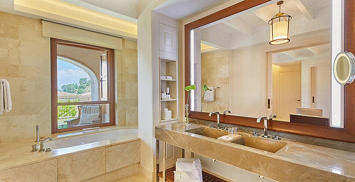 Grand Suite Garden - Cap Vermell Grand Hotel Mallorca