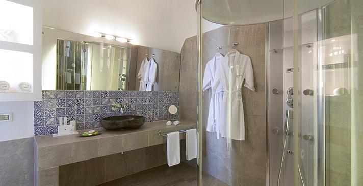 Grand Suite - Santorini Secret Suites & Spa