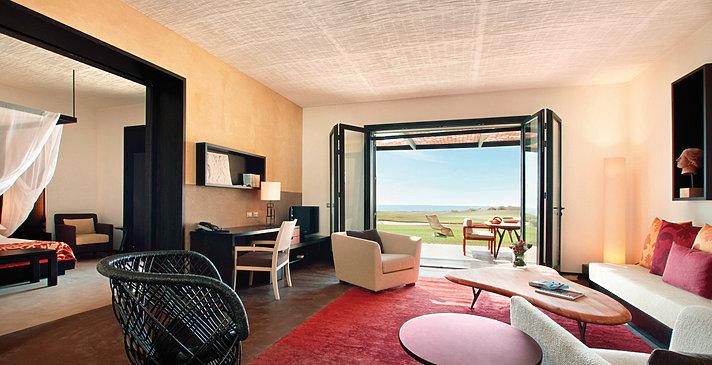 Grand Suite - Verdura Resort