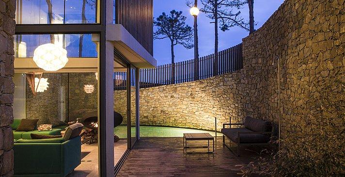 Green Villa - Areias do Seixo