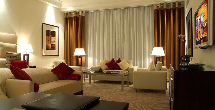 One Bedroom Apartment - Grosvenor House
