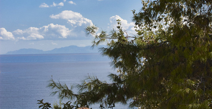 Heaven Suite - Aegean Suites