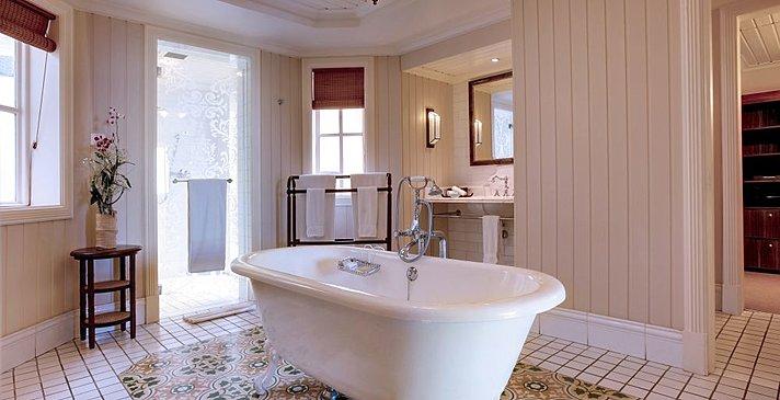 Heritage Le Telfair - Ocean Suite