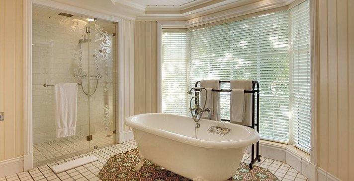 Heritage Le Telfair - Junior Suite