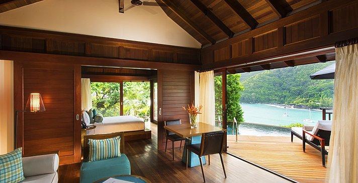 Hillside Villa - Constance Ephelia Seychelles