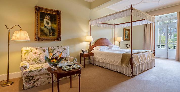 Historical Junior Suite - Quinta Jardins do Lago