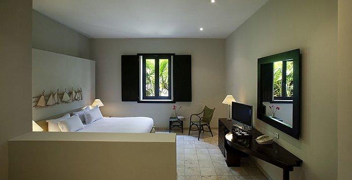 Classic Room - Hostal Nicolas de Ovando