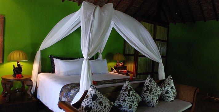 Hotel Tugu Lombok - Kampong Bungalow