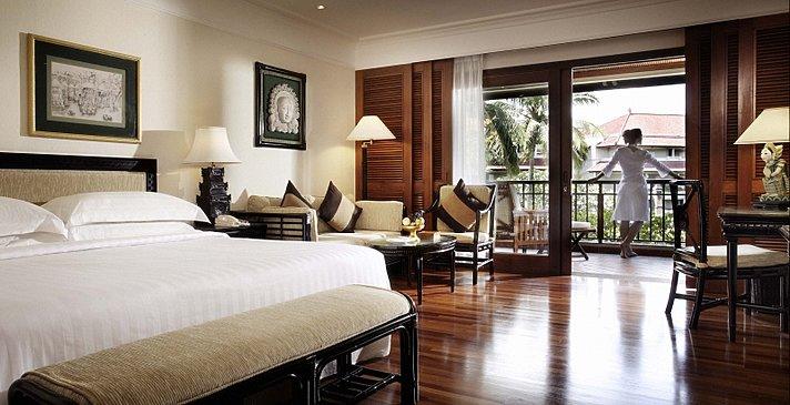 InterContinental Bali - Singaraja Room