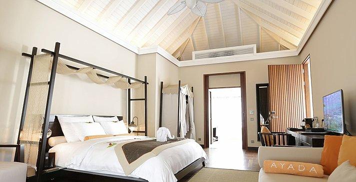 Garden Villa - AYADA Maldives