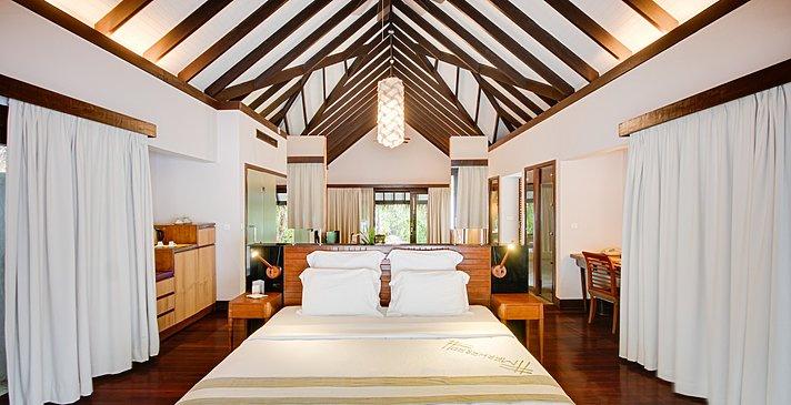 Island Villa - Coco Bodu Hithi