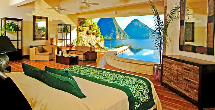 Star Sanctuary - Jade Mountain