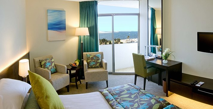 Sea View Room - JA Jebel Ali Beach Hotel