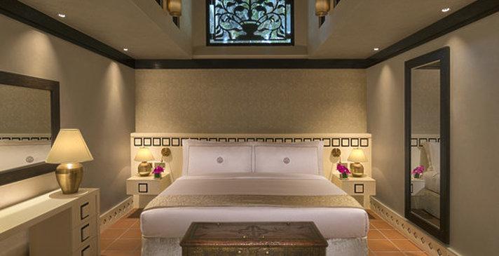 1-BR-Beit Al Bahar Villa - Jumeirah Beach Hotel