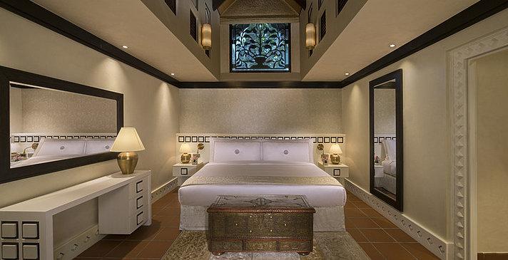 2-BR-Beit Al Bahar Villa - Jumeirah Beach Hotel